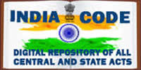 India Code -  Digital Repository of all Central and State Acts